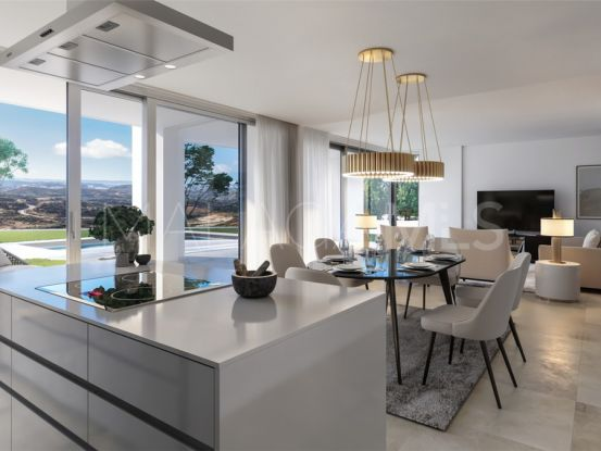 For sale town house in Marbella | Cloud Nine Prestige