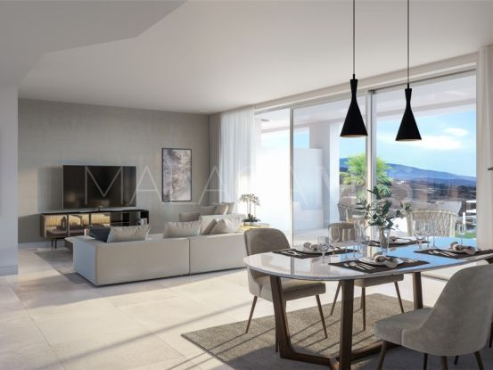 For sale Marbella apartment with 4 bedrooms | Cloud Nine Prestige