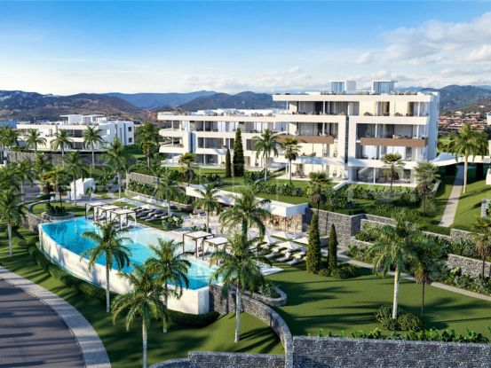 Penthouse for sale in Marbella with 3 bedrooms | Cloud Nine Prestige