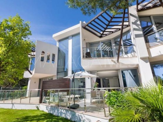 Town house for sale in Sierra Blanca | Cloud Nine Prestige