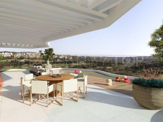 4 bedrooms ground floor apartment in Sotogrande | Cloud Nine Prestige