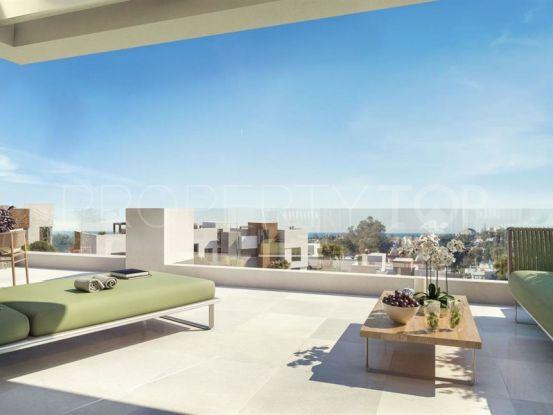 Penthouse in Cabopino for sale | Cloud Nine Prestige