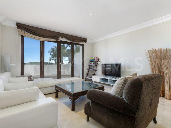 3 bedrooms Casares Playa apartment for sale | Cloud Nine Prestige