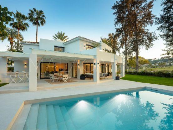 Villa in Nueva Andalucia, Marbella   Cloud Nine Prestige