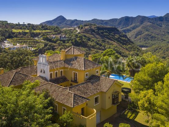 Buy villa in La Zagaleta with 3 bedrooms | Cloud Nine Prestige