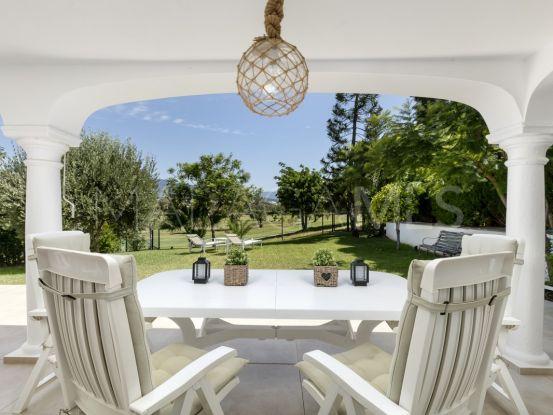 For sale New Golden Mile 3 bedrooms villa | Cloud Nine Prestige
