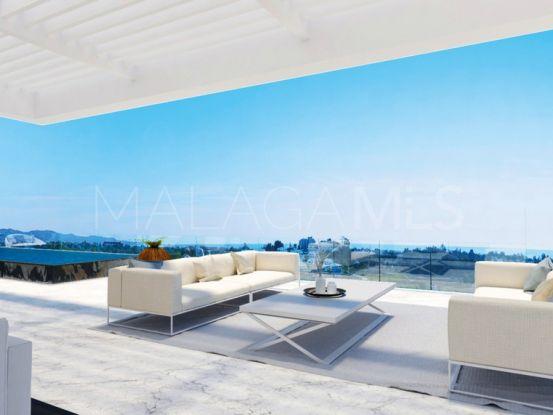 3 bedrooms penthouse in Benahavis for sale | Cloud Nine Prestige