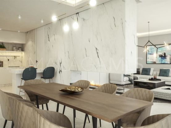 3 bedrooms Elviria villa | Cloud Nine Prestige