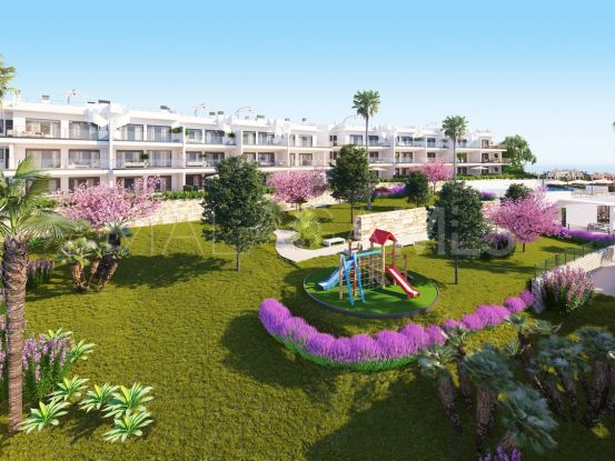 For sale apartment in Manilva with 3 bedrooms | Cloud Nine Prestige