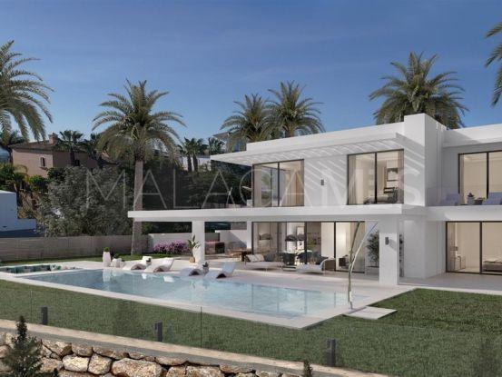 Los Flamingos, Benahavis, villa | Cloud Nine Prestige
