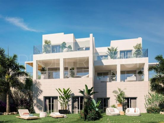 Penthouse with 3 bedrooms in Benalmadena | Cloud Nine Prestige