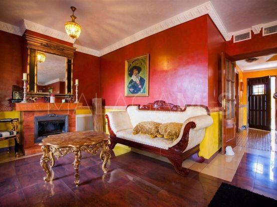 For sale villa in Benalmadena Costa   Cloud Nine Prestige
