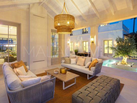 Villa in Nagüeles   Cloud Nine Prestige