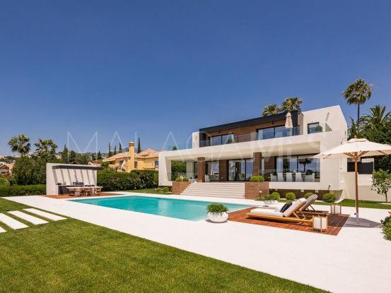 Nueva Andalucia villa for sale | Cloud Nine Prestige