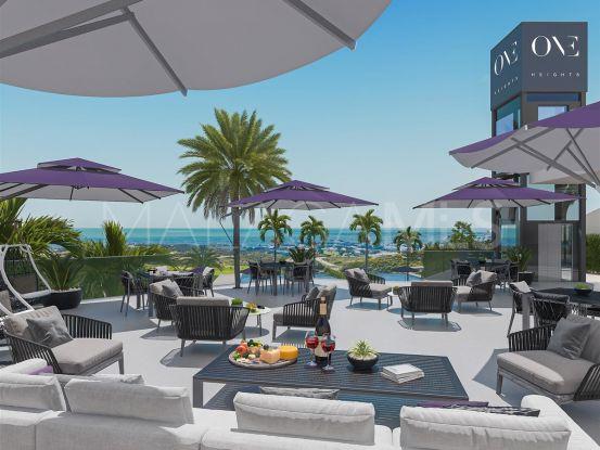 2 bedrooms Calanova Golf apartment   Cloud Nine Prestige