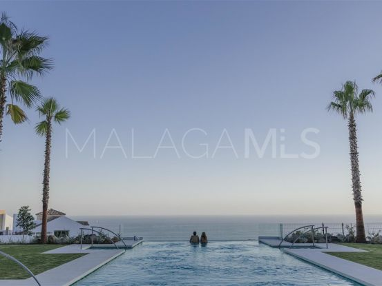 For sale Benalmadena 4 bedrooms villa | Cloud Nine Prestige