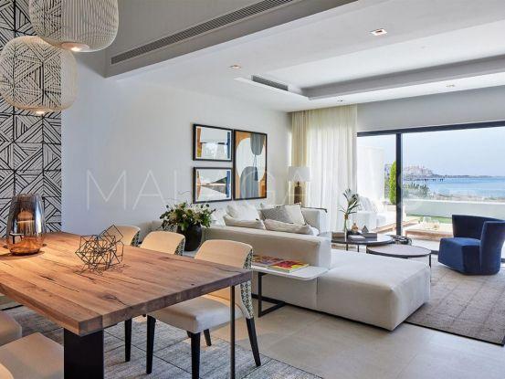 Buy 4 bedrooms town house in Estepona | Cloud Nine Prestige