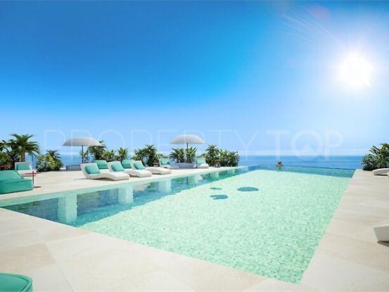 For sale penthouse in Benalmadena | Cloud Nine Prestige