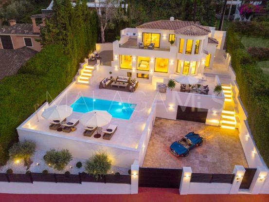 Villa in Las Brisas del Golf with 5 bedrooms   Cloud Nine Prestige