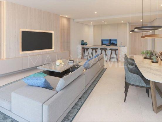 Penthouse for sale in Benahavis   Cloud Nine Prestige