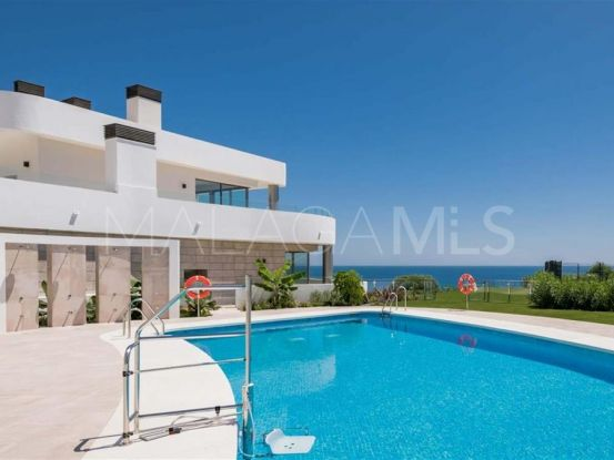 Fuengirola 2 bedrooms penthouse for sale | Cloud Nine Prestige