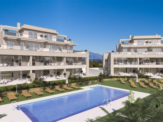 San Roque 2 bedrooms apartment for sale | Cloud Nine Prestige