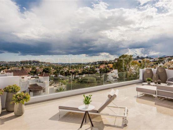 3 bedrooms Nueva Andalucia penthouse | Cloud Nine Prestige