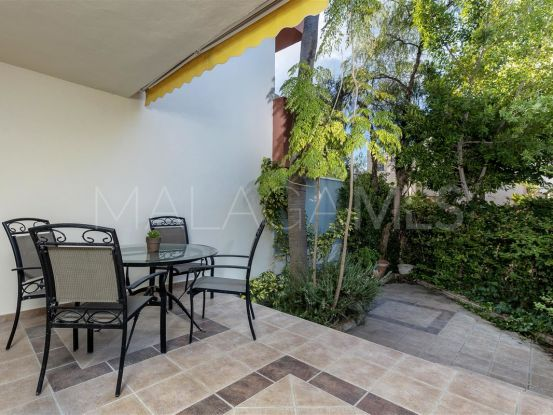 Town house for sale in New Golden Mile with 3 bedrooms | Cloud Nine Prestige