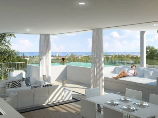 Penthouse in Cala de Mijas, Mijas Costa | Cloud Nine Prestige
