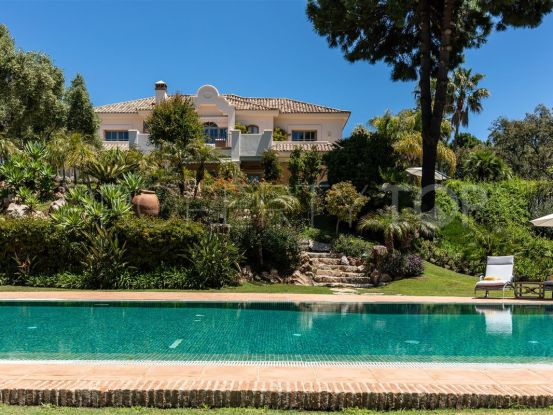 5 bedrooms villa for sale in La Zagaleta, Benahavis | Cloud Nine Prestige