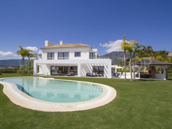 5 bedrooms villa in La Zagaleta for sale | Cloud Nine Prestige