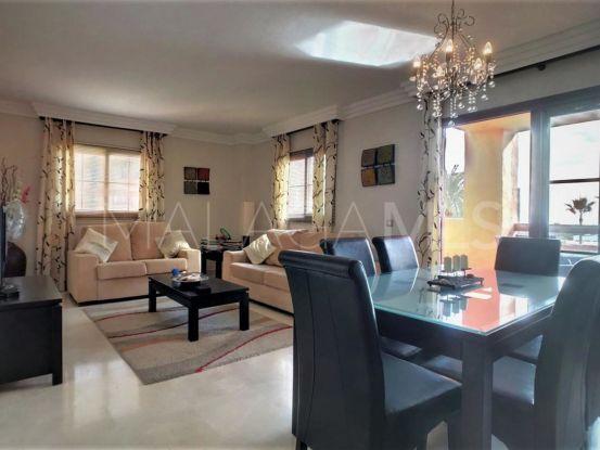 Buy ground floor apartment with 2 bedrooms in Benahavis | Cloud Nine Prestige