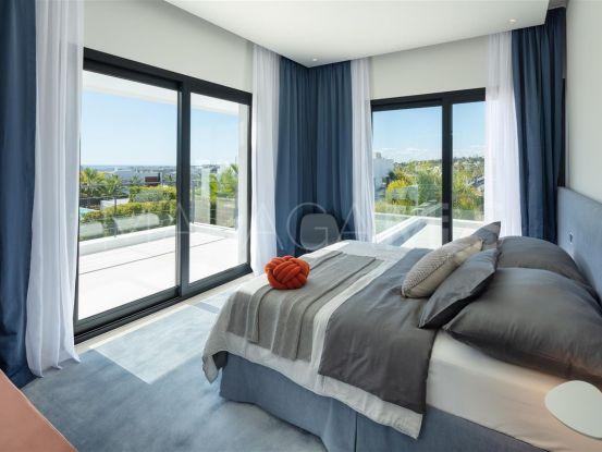 Nueva Andalucia 5 bedrooms villa   Cloud Nine Prestige