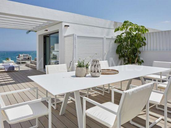 Buy Estepona town house with 3 bedrooms | Cloud Nine Prestige