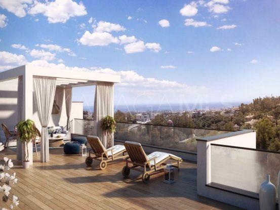Ground floor apartment for sale in Benahavis with 3 bedrooms | Cloud Nine Prestige