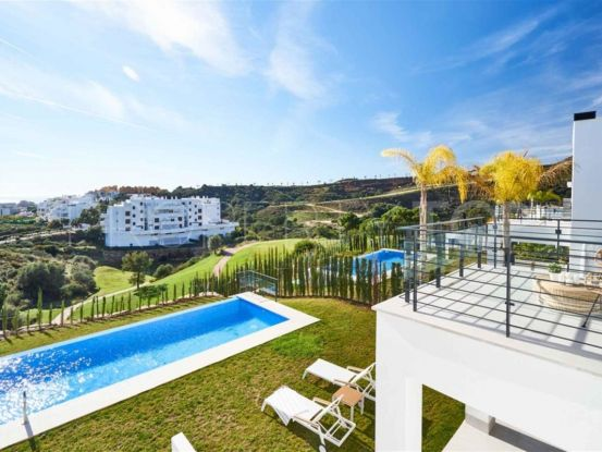 For sale New Golden Mile villa with 4 bedrooms | Cloud Nine Prestige