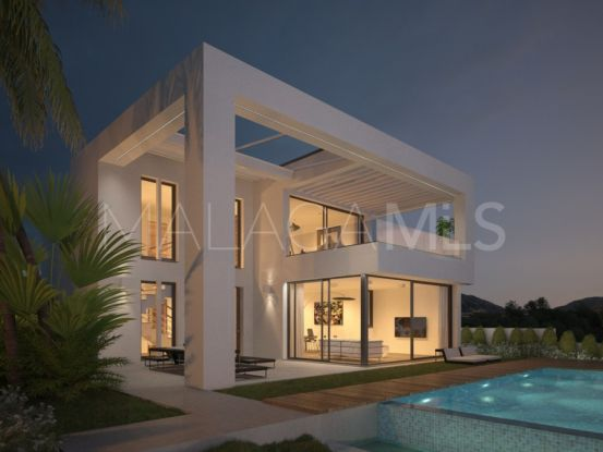 3 bedrooms Mijas villa | Cloud Nine Prestige