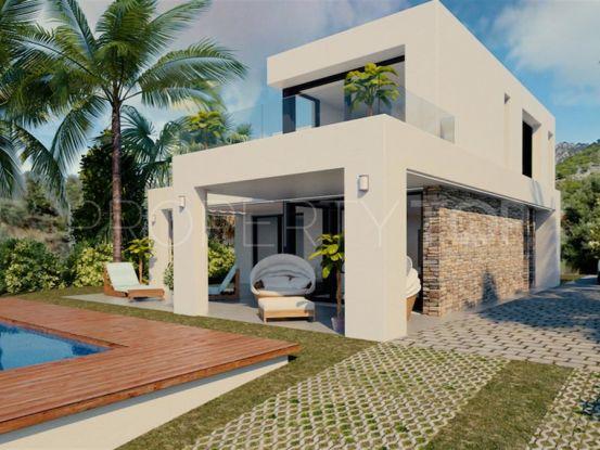 3 bedrooms villa in Mijas for sale | Cloud Nine Prestige