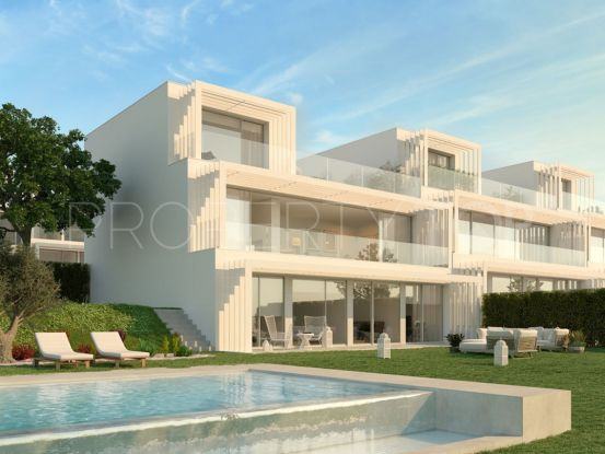 Buy 3 bedrooms villa in Sotogrande | Cloud Nine Prestige