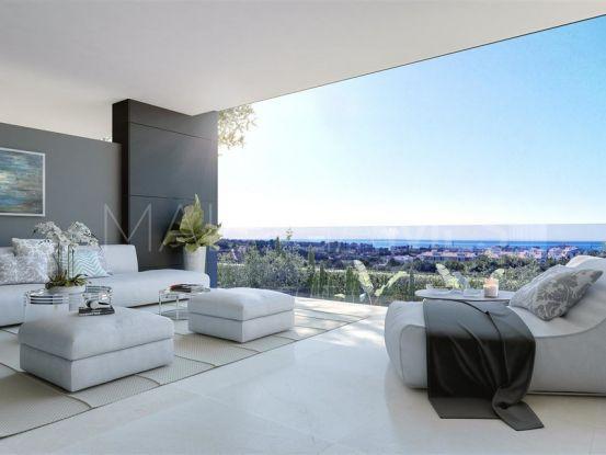 For sale New Golden Mile 2 bedrooms ground floor apartment | Cloud Nine Prestige