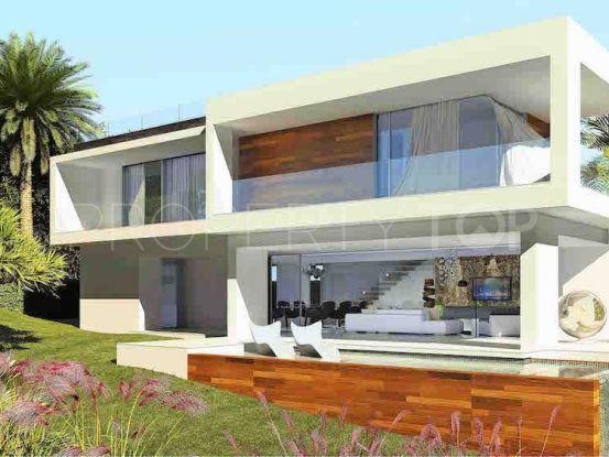 Villa with 4 bedrooms in Atalaya, Estepona | Cloud Nine Prestige