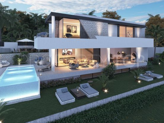 Villa with 4 bedrooms in Atalaya, Estepona   Cloud Nine Prestige