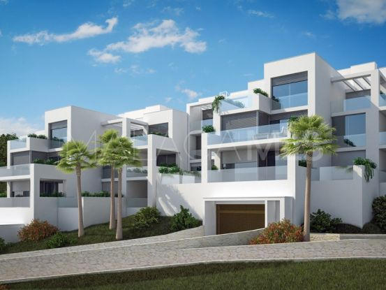 For sale ground floor apartment in Benalmadena   Cloud Nine Prestige
