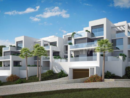 For sale ground floor apartment in Benalmadena | Cloud Nine Prestige