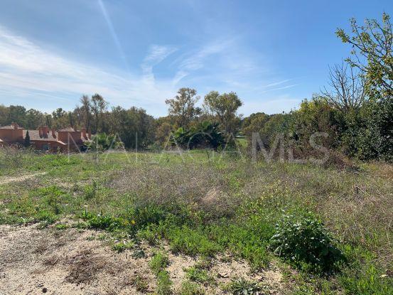 Plot for sale in La Alqueria, Benahavis | Alfa Marbella