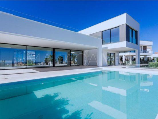 Casa en venta en La Alqueria con 5 dormitorios | Alfa Marbella