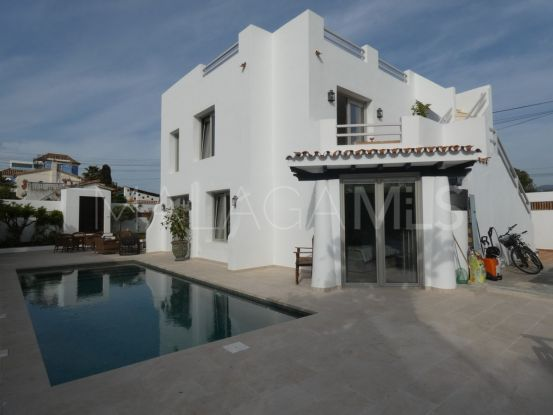 5 bedrooms villa in San Pedro de Alcantara | Alfa Marbella