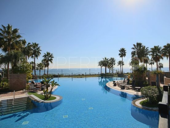 Buy New Golden Mile apartment   Alfa Marbella
