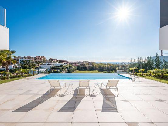 Benahavis, villa a la venta con 5 dormitorios   Alfa Marbella