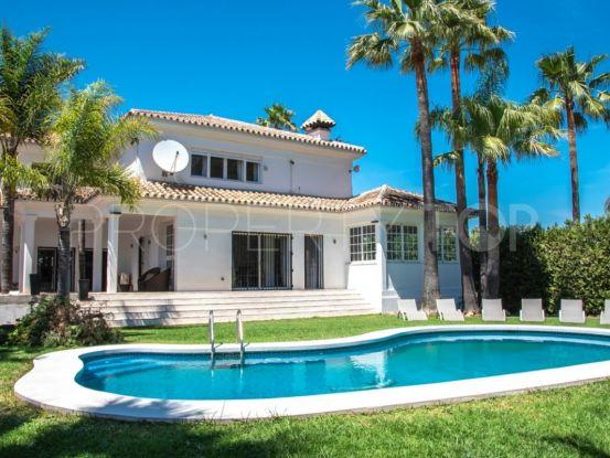Buy San Pedro de Alcantara 4 bedrooms villa | Alfa Marbella